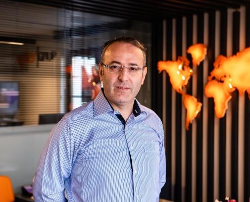 Ertan Liman